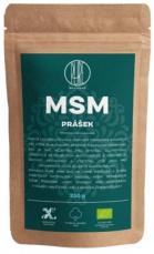 BrainMax Pure MSM BIO prášek 250 g