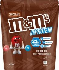 Mars Protein M&M's HiProtein Powder 875 g
