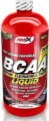 Amix BCAA New Generation 1000 ml