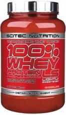 Scitec 100% Whey Protein Professional LS 920g