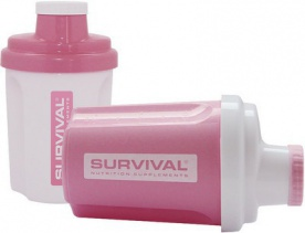 Survival Šejkr 300 ml