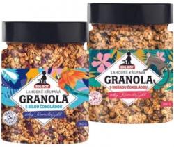 Big Boy Proteinová granola @kamilasikl 360g