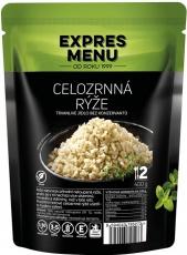 Expres menu Celozrnná rýže 400 g