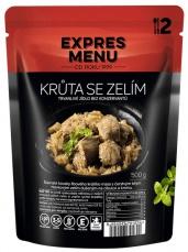 Expres menu Krůta se zelím 500 g