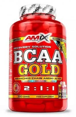 Amix BCAA Gold  2:1:1