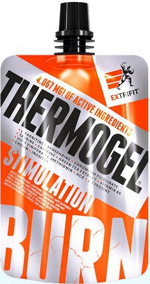 Extrifit Thermogel ® 80 g - kiwi