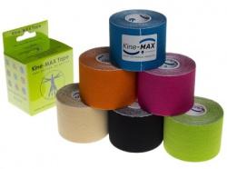 Kine-MAX Super-Pro Rayon Kinesiologický tejp