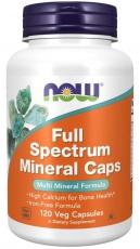Now Foods Full Spectrum Mineral 120 kapslí