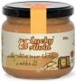 Lucky Alvin Arašídy + mléčná vegan čokoláda a mořská sůl 330 g