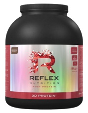 Reflex 3D Protein 1800 g