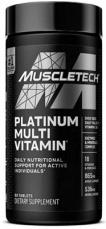 MuscleTech Platinum Multivitamin 90 tablet