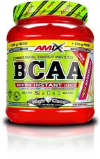 Amix BCAA Micro Instant Juice 400 g + 100 g ZDARMA