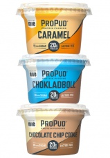 NJIE ProPud Protein Pudding 200 g