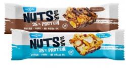 MaxSport Max Life Nuts Bar 40 g 4 + 1 ZDARMA