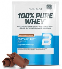 BioTechUSA 100% Pure Whey 28 g