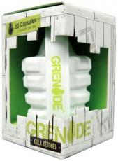 Grenade Killa Ketones 60 kapslí