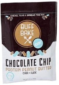 Buff Bake Protein Peanut Butter 32 g PROŠLÉ DMT