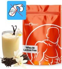 Still Mass Whey 80 lactose free 2500 g