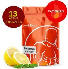 Still Mass Fat Burner X-1 New 600 g