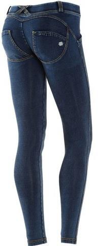 freddy wr up jeans original tmav modr xs. Black Bedroom Furniture Sets. Home Design Ideas