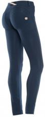 Freddy WR.UP® Kalhoty tmavě modré