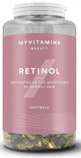 MyProtein Retinol 90 kapslí