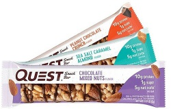 Quest Nutrition Snack Bar 43 g