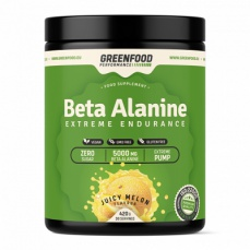 GreenFood Performance Beta Alanine 420 g