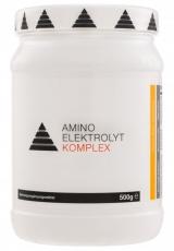 Ypsi Amino elektrolyt komplex 500 g - Pina Colada PROŠLÉ DMT