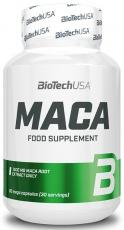 BiotechUSA Maca 60 kapslí