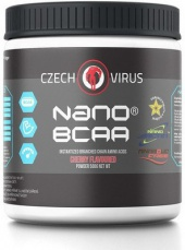 Czech Virus Nano BCAA®