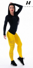 Nebbia Legíny Supplex Laser 211 žluté