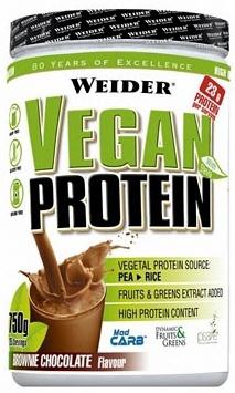 Weider Vegan Protein 750 g