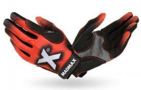 Mad Max rukavice Crossfit  MXG101