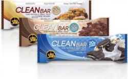 All Stars Clean Bar 60 g