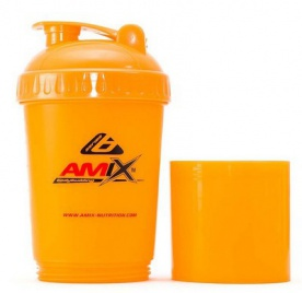 Amix Šejkr Monster Bottle Color 600 ml