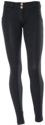 Freddy WR.UP® Kalhoty černé