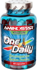Aminostar One Daily 60 kapslí