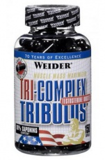 Weider Tri-Complex Tribulus 150 kapslí