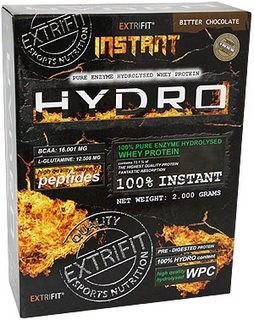 Extrifit Hydro Instant 2000 g