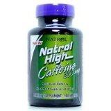 Caffeine 200 mg 100 tbl Natrol