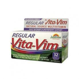 Regular Vita Vim 90tbl + 35tbl ZDARMA