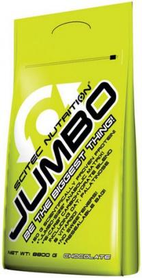 Scitec Jumbo 8800 g