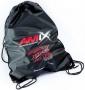 Amix Fitness Bag - růžová