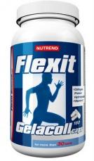 Nutrend Flexit Gelacoll 180 kapslí