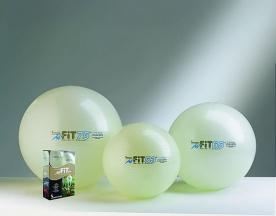 Gymnastický míč Hi Fit maxafe 65 cm VÝPRODEJ