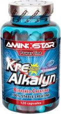 Aminostar Kre-Alkalyn 120 kapslí