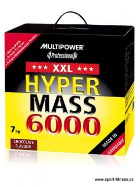 Hyper Mass 6000 7kg