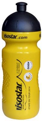 Isostar Bidon - sportovní láhev 500 ml Tour de France
