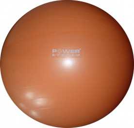 Power System Gymnastický míč POWER GYMBALL 55 cm